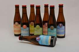 The Netherlands is becoming a real beer country alongside Belgium. More and more starting beer brewers are looking for appropriate beer labels for their brand. A good beer label gives your product, besides important information, a professional look.