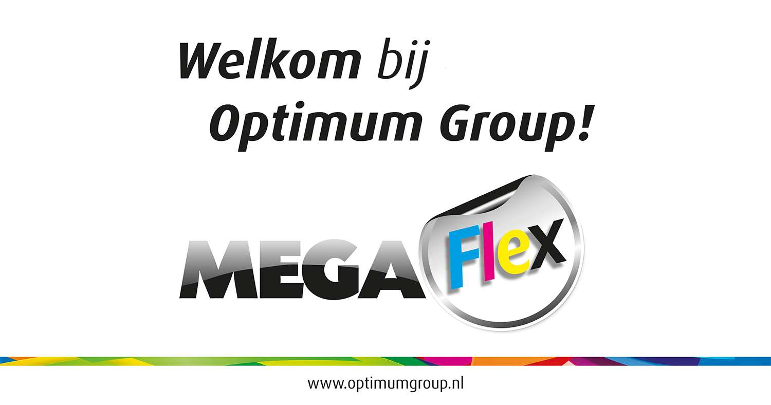 Megaflex becomes part of Optimum Group!
